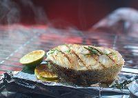 Zupa rybna z lina - ryby na co dzieñ